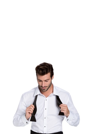 Cool Cotton Formal Shirt