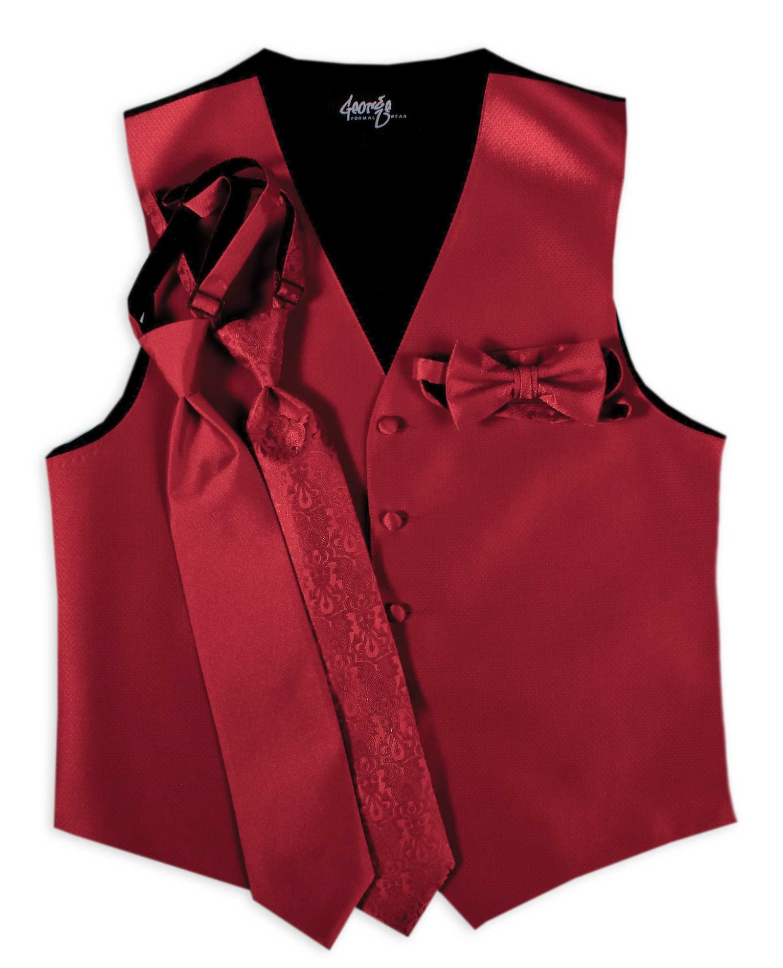 Color: Ruby