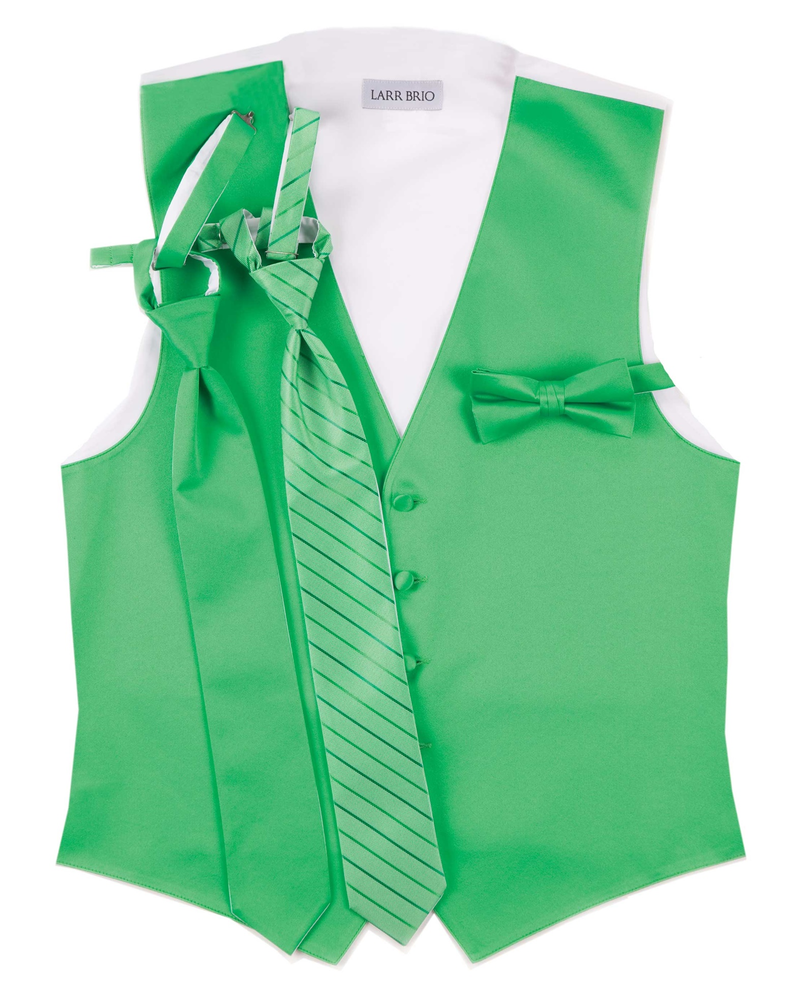 Color: Kelly Green