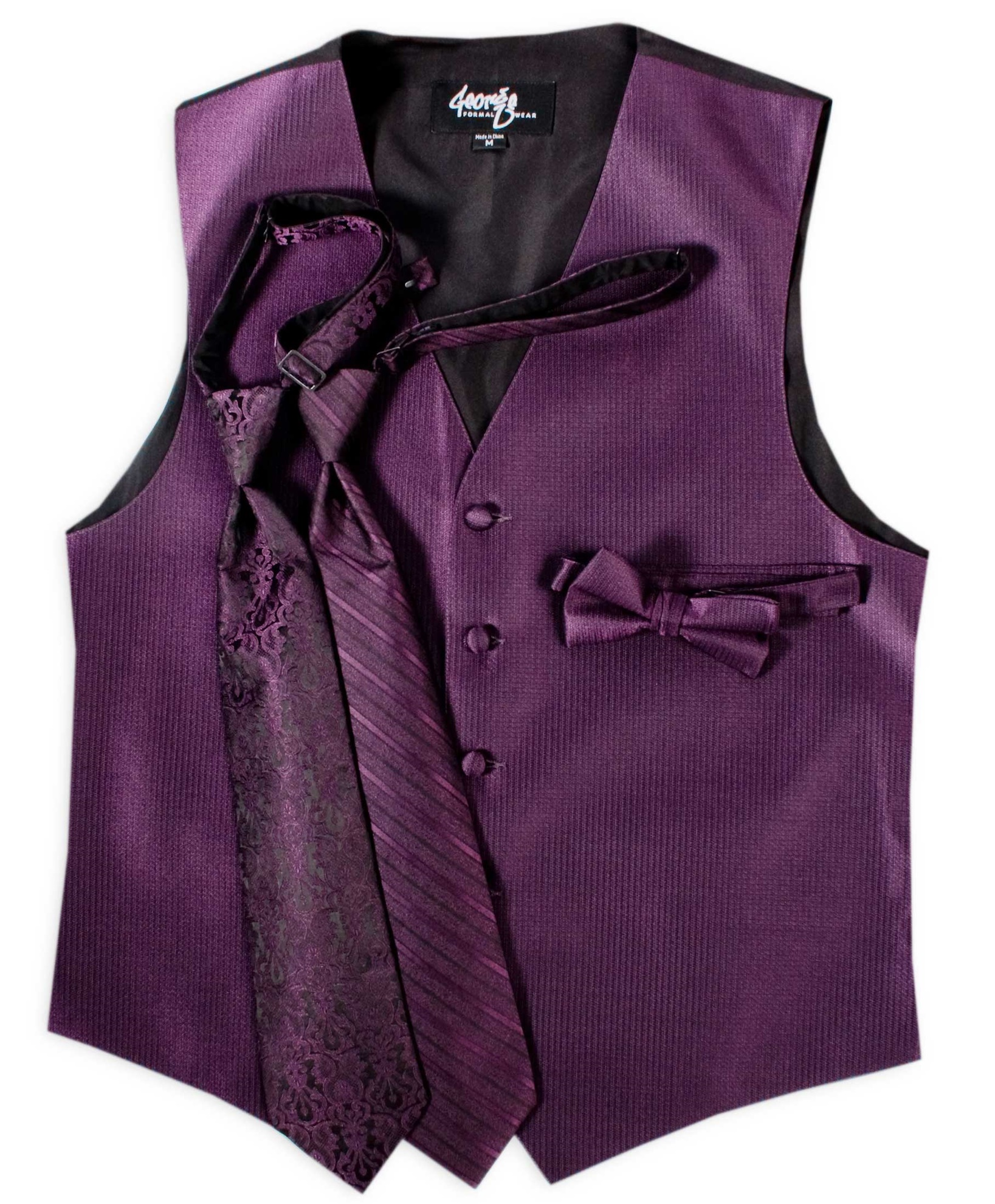 Color: Plum