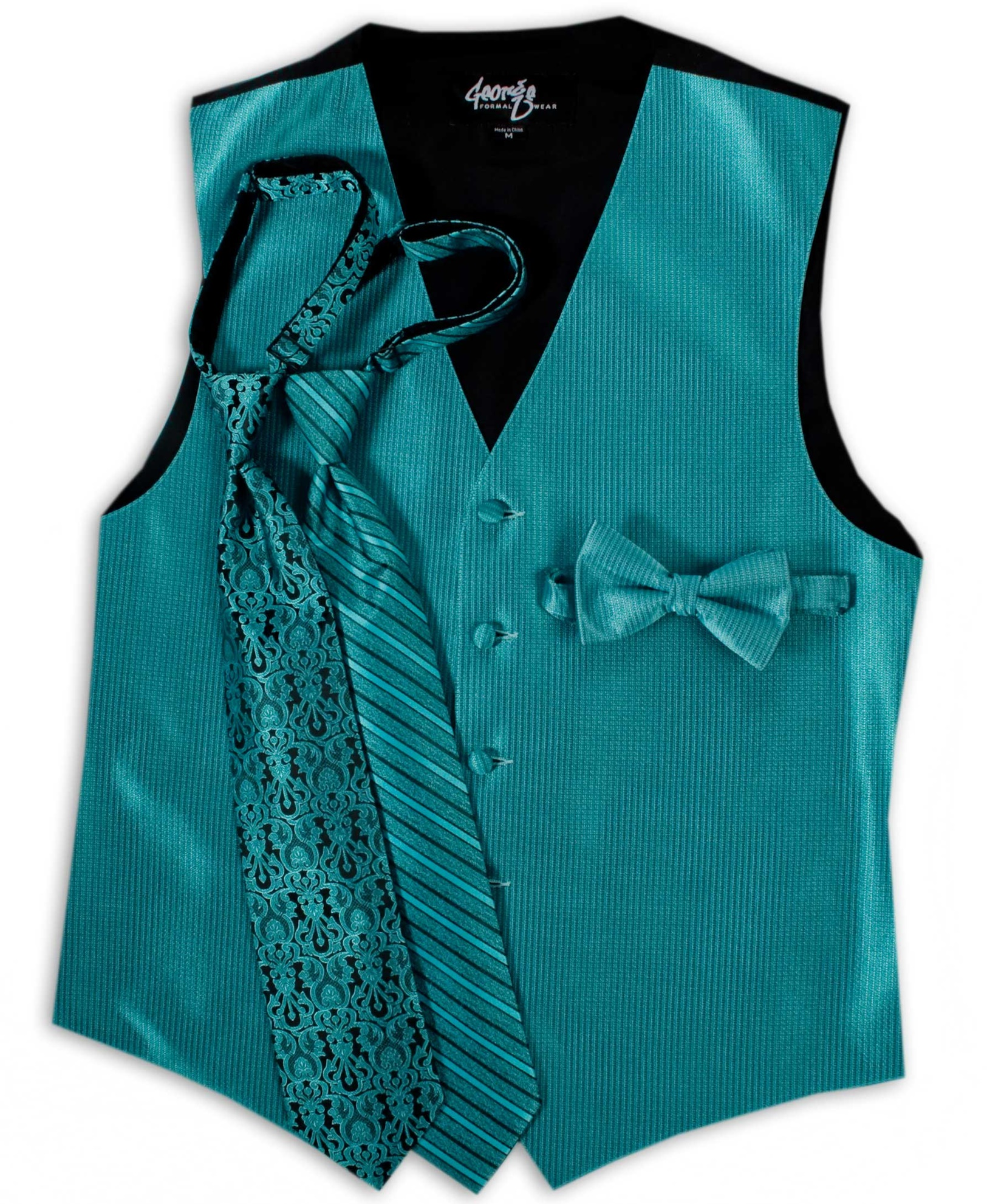 Color: Dark Turquoise