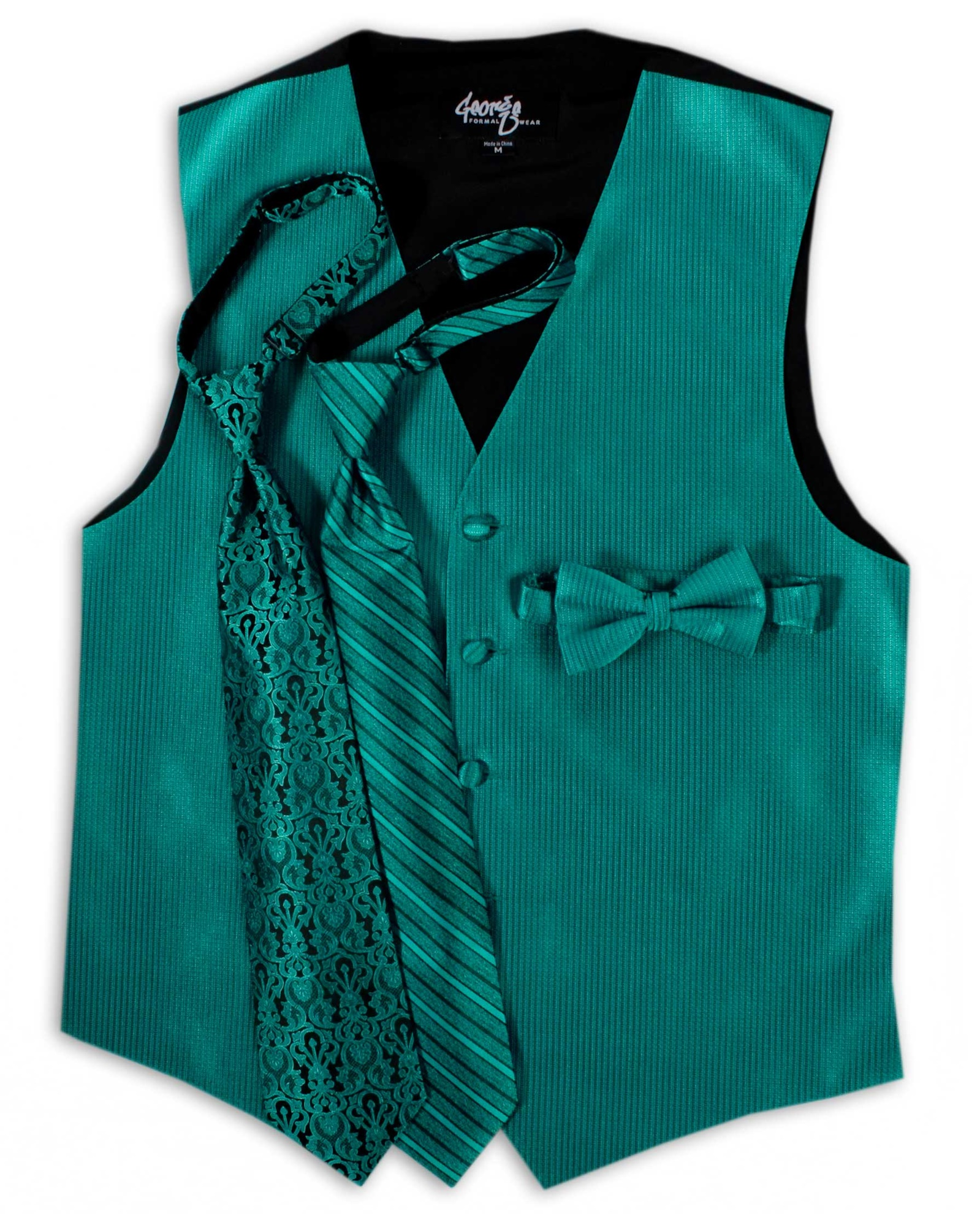 Color: Teal
